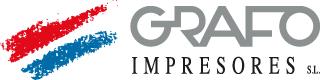 Grafo Impresores logo